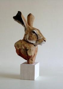 'Hare Head study'