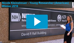 2016-yramericas-kleinstreuer-video