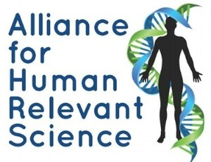 Photo: Launch of The Alliance for Human Relevant Science